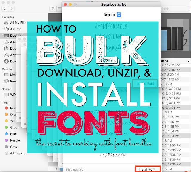 silhouette fonts, silhouette cameo fonts, silhouette font, fonts for silhouette cameo, bulk import fonts