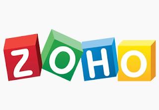 phần mềm quản lý thông tin khách hàng Zoho CRM