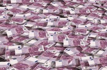 Das Geld der Superreichen