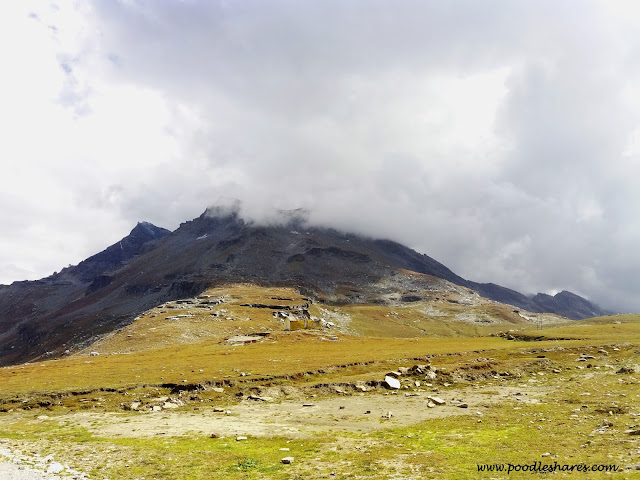 Trip to Manali - Rohtang