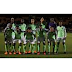 Latest FIFA ranking:check out Nigeria's position