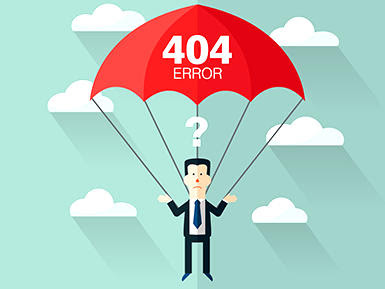 "Cara Mengatasi Increase in ""404"" Pages di Google Webmaster"