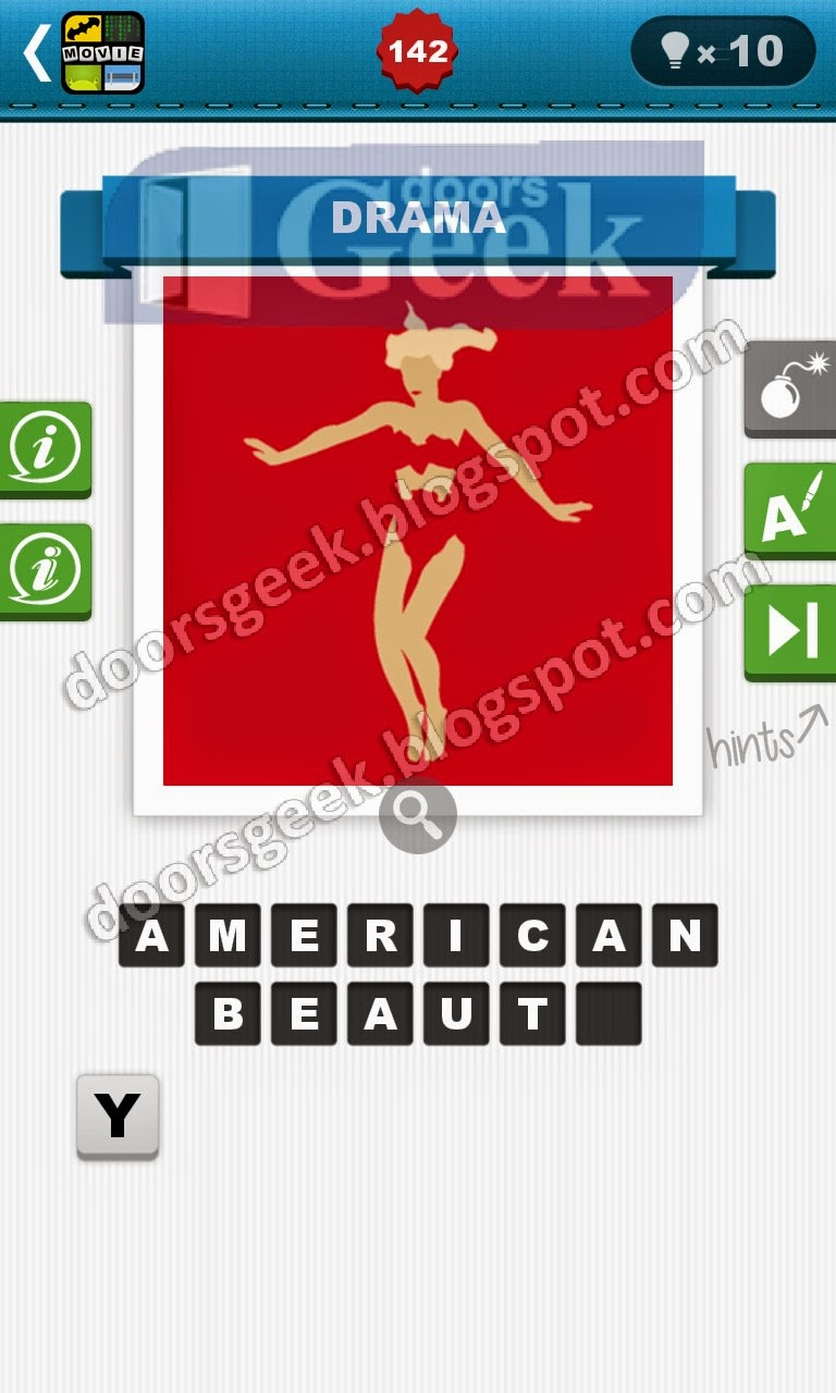 Guess the movie answers level 142 - William d johnson