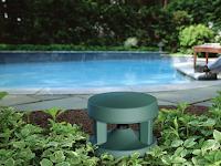 Speaker Untuk Taman dan Kolam Renang