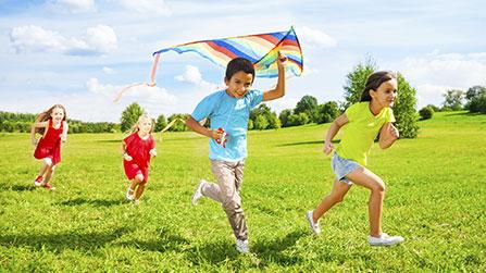 Cara Mendidik Anak agar Anak Bahagia