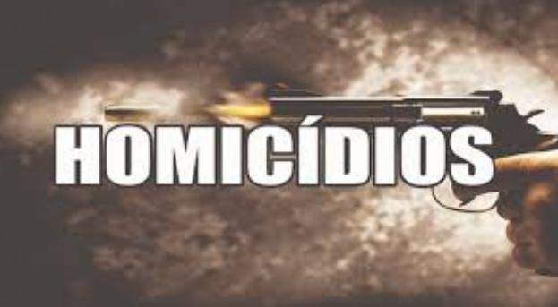 Delmiro Gouveia, Inhapi e São José da Tapera, lideram o racking de registros de homicídios no sertão
