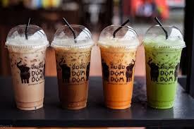 Contoh Bisnis Es Unik Untuk Buka Usaha Thai Tea