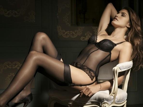 Juliana Martins New Bikini Hot Wallpaper 2014 ~ All About ...