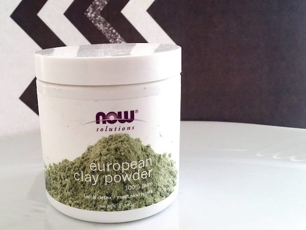 European Clay Powder Face Mask