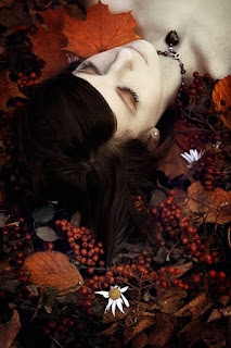 _autumn sleep II.