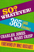 So? Whatever! 365 Laughs & Devotionals