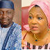 """You slap your husband in public!"" 