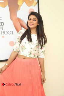 Actress Asmitha Pictures at Anoos Franchise Salon and Clinic Launch  0058
