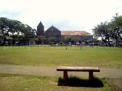 Pila Laguna