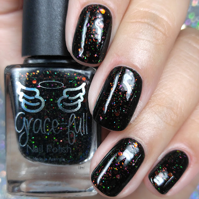 Grace-Full Polish - I'm the Man