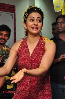 Actress Rakul Preet Singh Latest Pictures at Radio City  0015.JPG