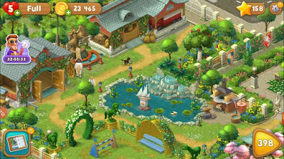 لعبة Gardenscapes للاندرويد مهكرة, تحميل لعبة Gardenscapes apk مهكرة, لعبة Gardenscapes مهكرة جاهزة للاندرويد, لعبة Gardenscapes مهكرة بروابط مباشرة