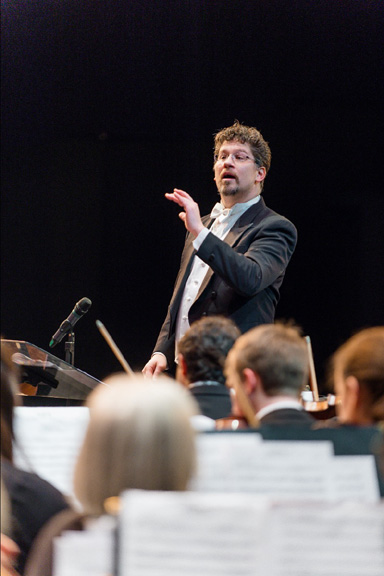 "Keweenaw Symphony Orchestra's ""Orchestral Miniatures"" to live-stream from Rozsa Center Feb. 27"