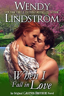 When I fall in love - Wendy Lindstrom