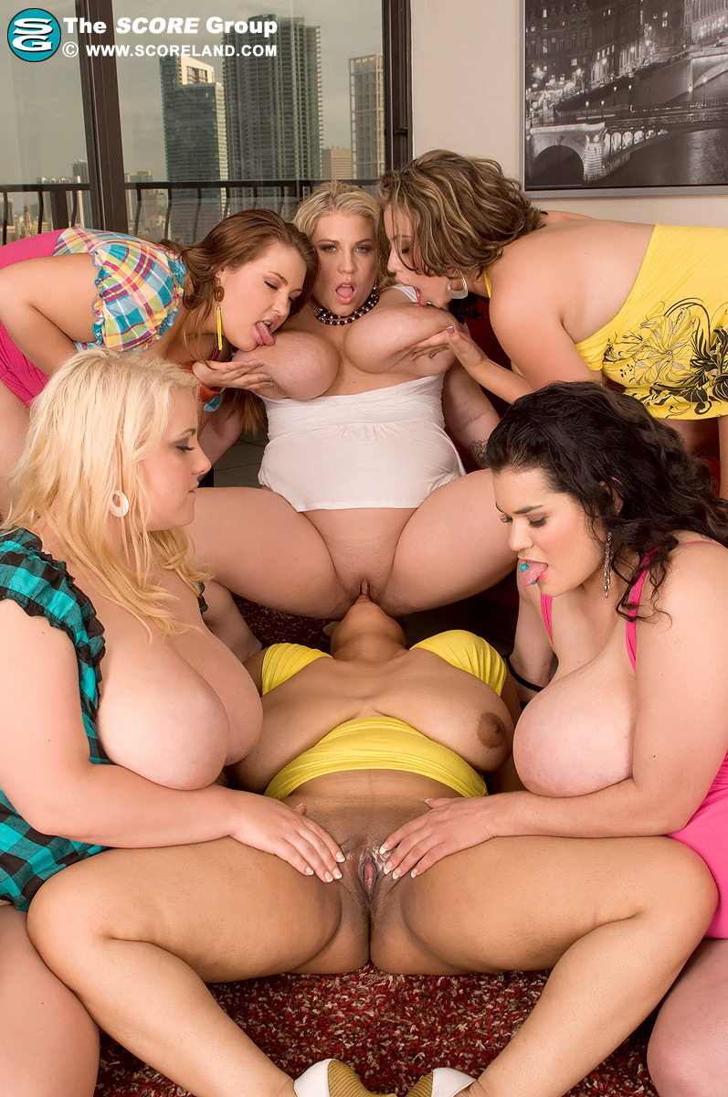 Big tit college girls