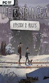 Life Is Strange 2 Episode 2 Rules - Life Is Strange 2 Episode 2 Rules-CPY