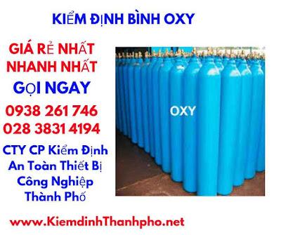 hồ sơ kiểm định bình oxy