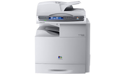 Samsung CLX-8385ND Printer Drivers Download