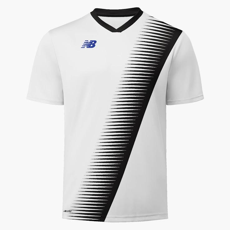 23ddc1f7502 All-New New Balance Sash 17-18 Teamwear Kit Released - Footy Headlines