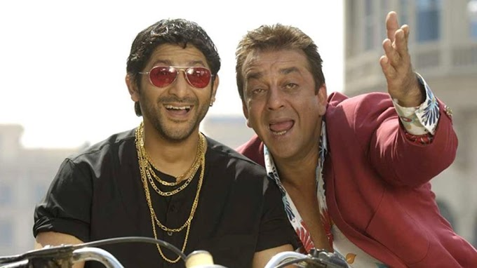 Munna Bhai 3 shooting will be start by the end of the year -Trendsfacts.