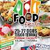 Food Fiesta Tesco Tebrau