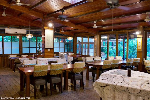 MG 9320 - 台中隱藏版景觀庭園餐廳,現代版桃花源,不用出國就能感受置身江南水鄉小鎮的愜意