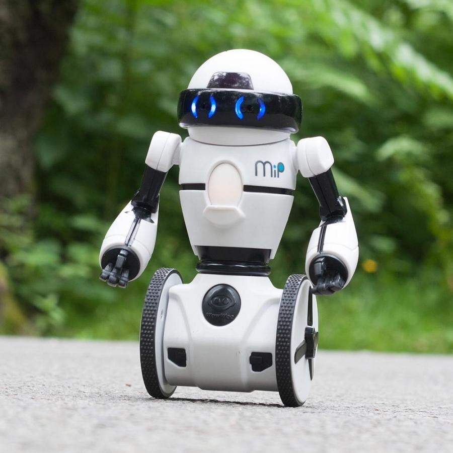 15 Smart Robots For You