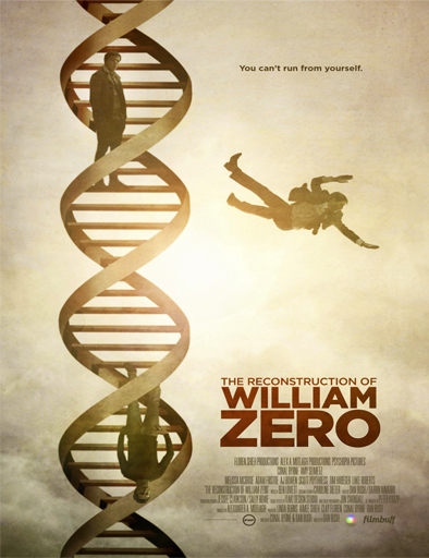 Ver The Reconstruction of William Zero (2014) Online