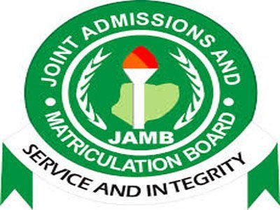 Joint Admission and Matriculation Board (JAMB) to admit over 200 000 candidates