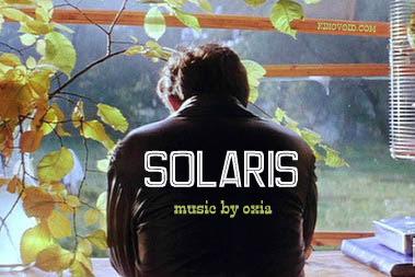 Solaris Harmonie | Солярис. Гармония