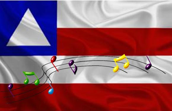 Bahia e seus cantores