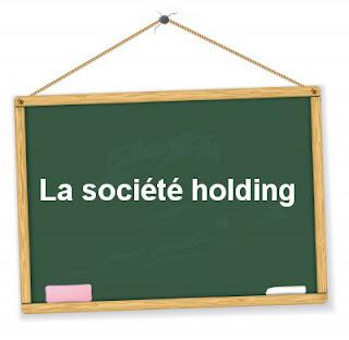 Le Régime fiscal des sociétés Holding