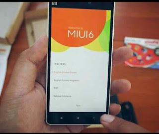 Cara Membedakan Xiaomi Asli atau Palsu Terbaru