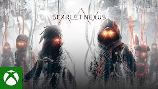 SCARLET NEXUS | Dev Diary #1 - Game Pink Live