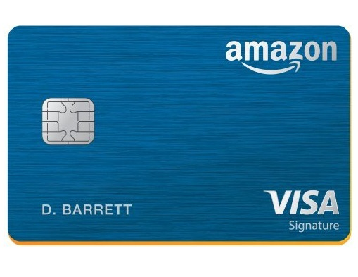 How to use a Visa Gift Card on Amazon