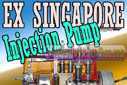 Mengenai Pompa Injeksi ex singapore