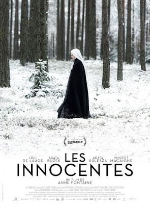 Les innocentes, Anne Fontaine, SEMINCI