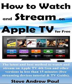 How to Watch and Stream on Apple TV for Free