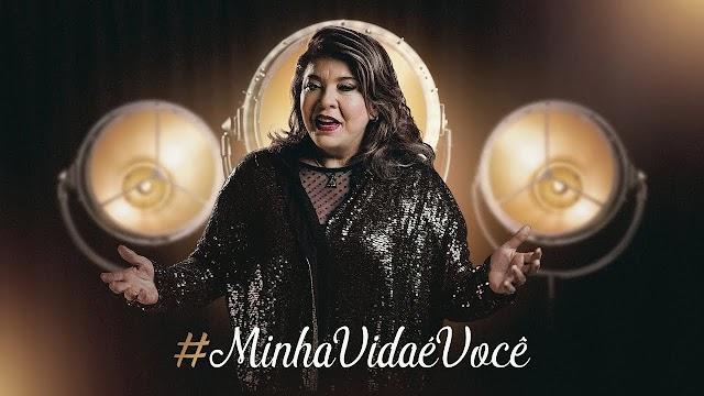Roberta Miranda - MinhaVida é Você (Romantica)