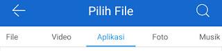 kirim atau membuatkan file sanggup super cepat Kirim / Berbagi File Super Cepat