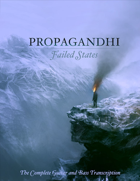 Screaming Fastcore ::: Propagandhi - Failed States Re-Issue
