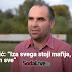 """Mosorović: """"Iza svega stoji mafija, napuštam sve"""""""