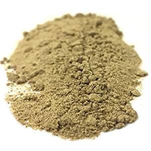 Fasting the Dr  Sebi Way: Bromide Plus Plus - Burdock, Sea Moss and