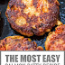 The Most Easy Salmon Patty Recipe