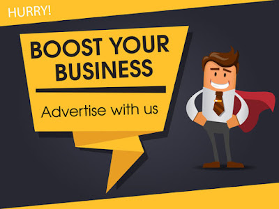 Advertise with bank4success